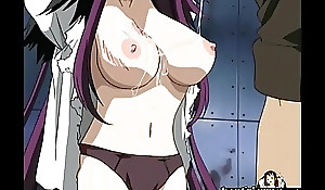 TIED Relating to Main Receives The brush FANTASY FULFILLED - HENTAI.XXX