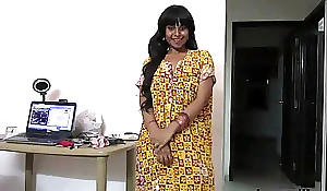 Indian pet lily glum audition