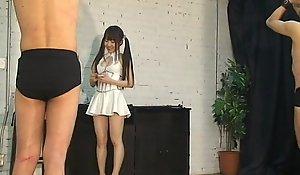 Japanese Femdom Emiru Strapon