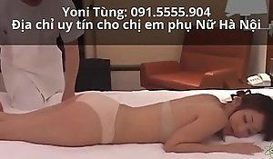 Dịch vụ Kneading Yoni cho Nữ tại Hà Nội