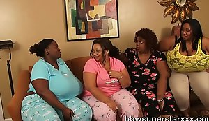 Superstarxxx far-out film over trailer fat mommas home