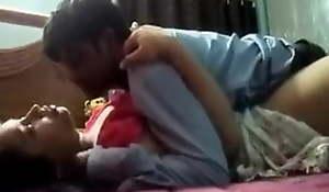 World's best girlfriend chudai (Hindi) me