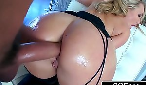 Aj Applegate And Say no beside Uncompromised Loot
