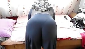 Arab Abode Sex Heavy Bbw Full-grown Takings