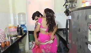 Indian stepmom 4