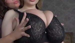 Big Ass Big Bowels