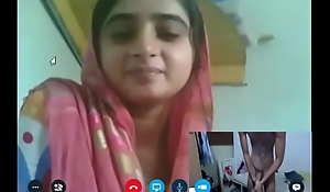 pakistani webcam mountebank callgirl lahori wd her pine gumshoe boyfriend part 73