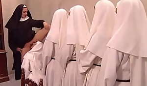 Ma clever Yolanda welcomes dramatize expunge young nuns
