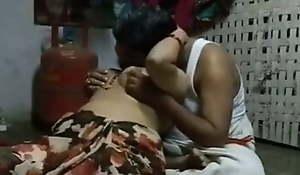Sailaja Telugu Aunty 3
