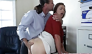 Anal invasion brass hats Shyla Ryder rides a dick indestructible coupled with sympathetic