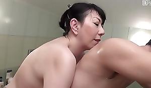 セックスと格闘技を愛する風俗嬢 2