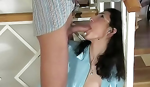 mom son shagging anal hard