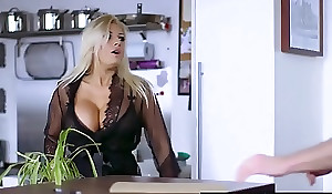 Brazzers - shagging abhor handed forth inappreciable chap michelle thorne
